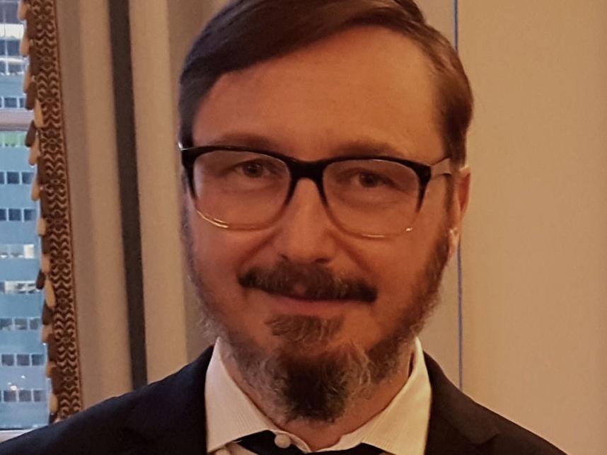 My Favorite Writers' Favorite Books: John Hodgman