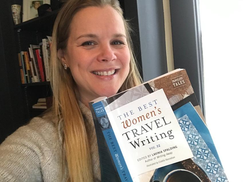 What I Learned Reading The Best Women's Travel Writing Slush Pile